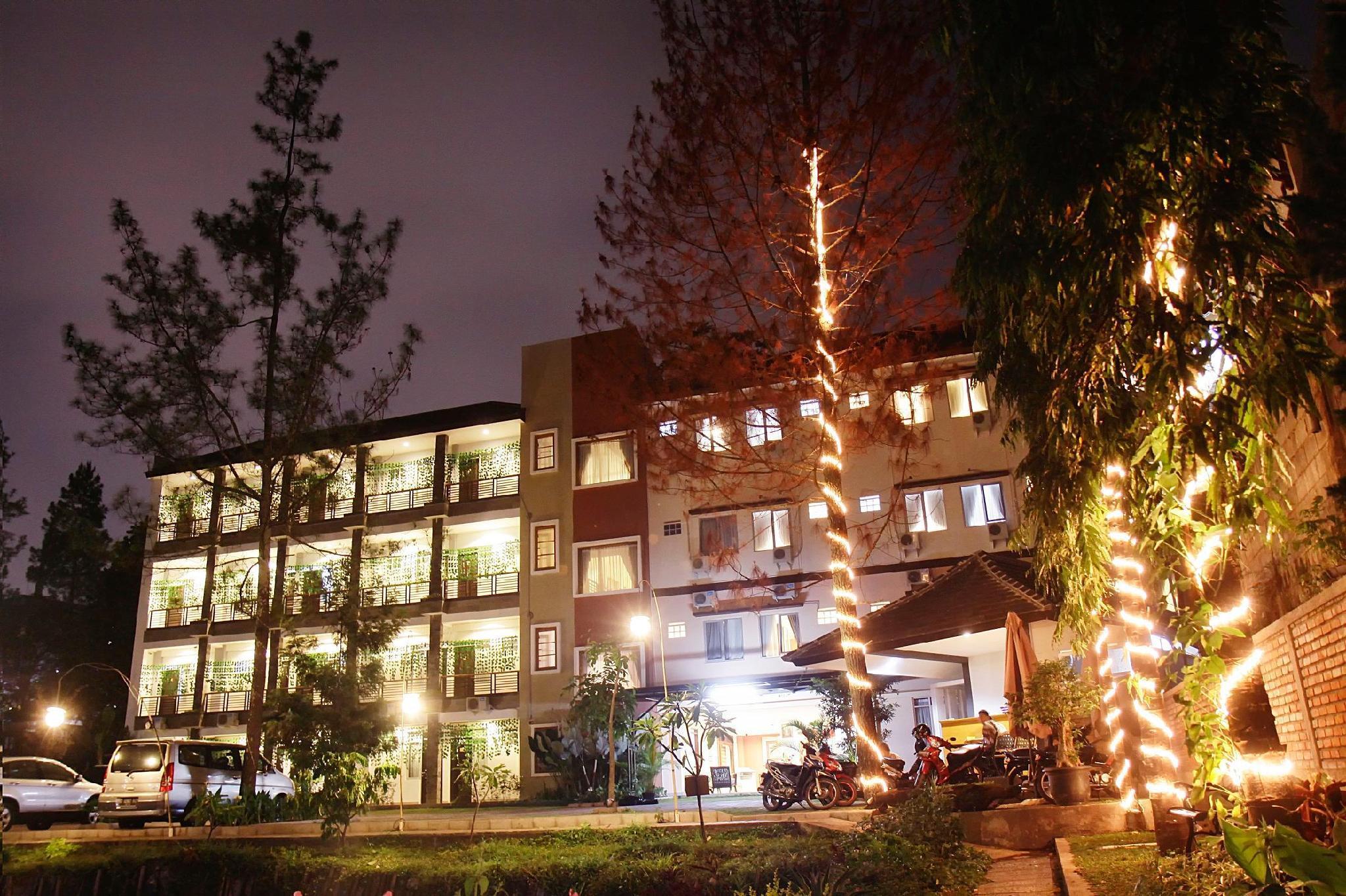 Lotus Bandung Hotel