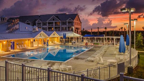 Holiday Inn Club Vacations Orlando Breeze Resort Orlando