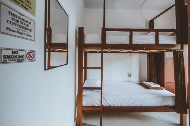 In Calm Hostel Canggu