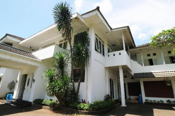 Villa Sri Manganti Jakarta