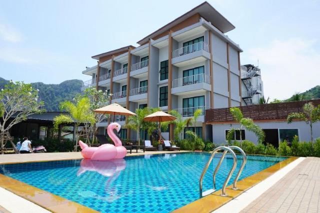 อ่าวนาง ซี แวลเลย์ รีสอร์ต – Aonang Sea Valley Resort
