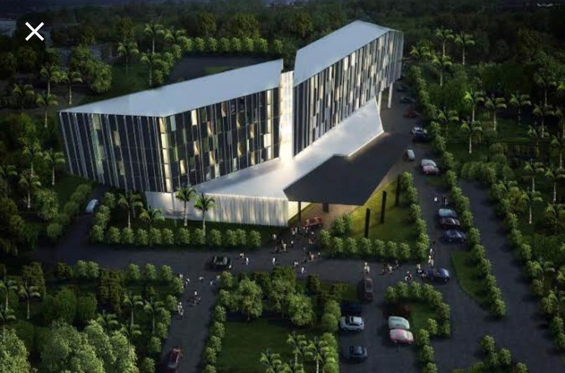 REVIVE Hotel Lampung Bandar Jaya