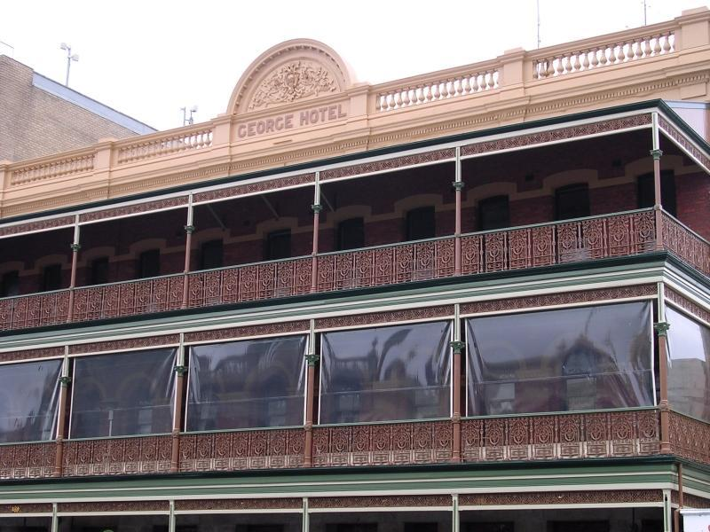 Quality Inn George Hotel Ballarat