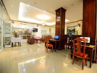 Douangpraseuth Hotel Vientiane - Lobby