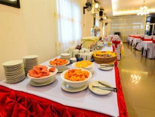 Douangpraseuth Hotel Vientiane - Restaurant