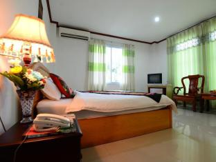 Douangpraseuth Hotel Vientiane - Hotel exterieur