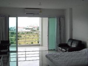 Tony Services at View Talay Condominium