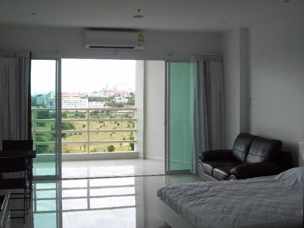 Tony Services at View Talay Condominium Pattaya