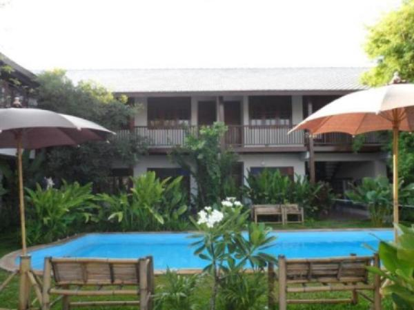 TR Residence Chiang Mai