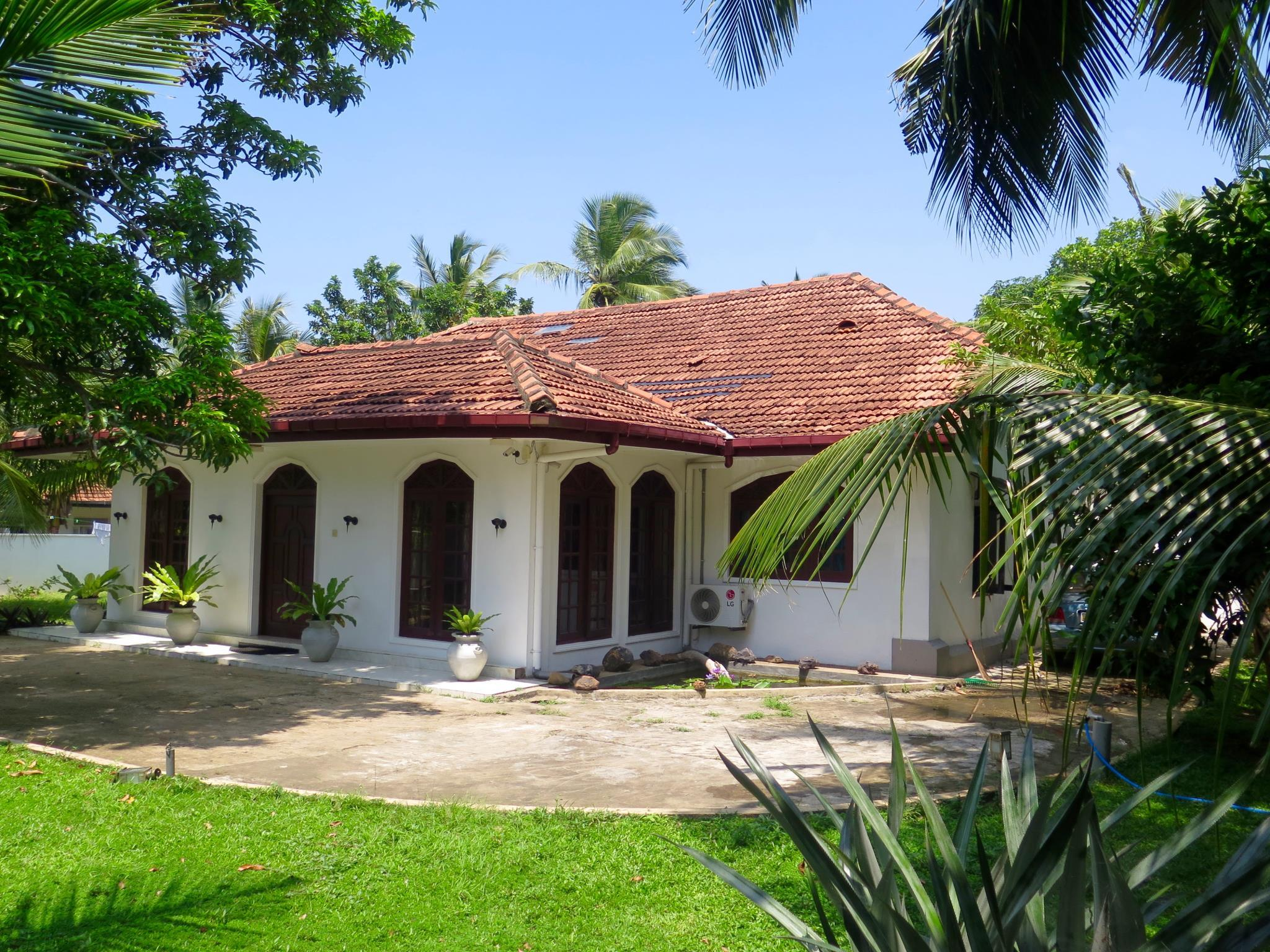 Galle City Villa   A Home Away From Home