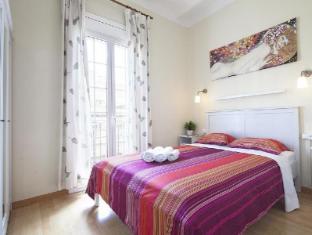 Citytrip Poble Nou Apartments