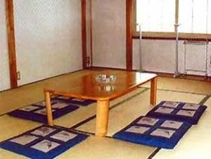 Nozawa Onsen Fureai no Yado Yasuragi