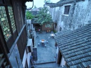 Xitang Shenqian Family Inn