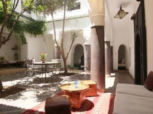 Riad Essaada