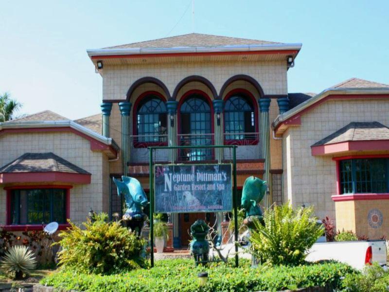 Neptune Pittman's Garden Resort