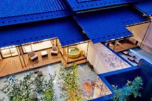 奥の院 ほてる とく川 (Okunoin Hotel Tokugawa)