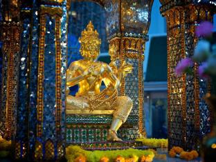 GLOW Pratunam Hotel Bangkok - Erawan Shrine