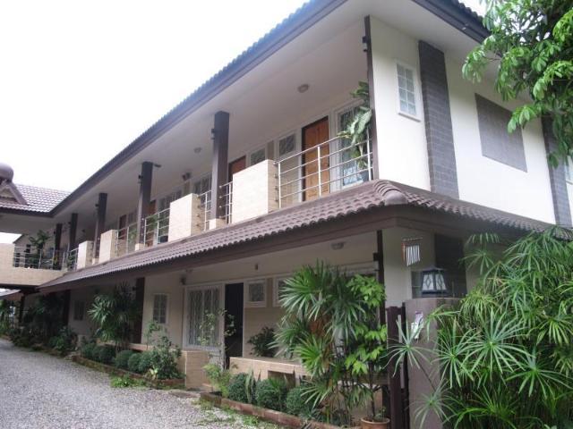 เอ็ม แอนด์ เจ เฮาส์ – M&J House