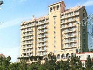 Lake Hills Anseong Resort