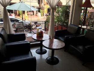 Lao Silk Hotel Vientiane - Lobby