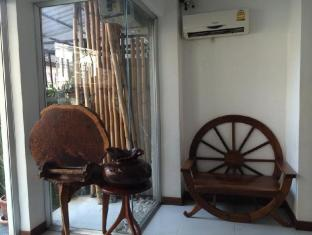 Lao Silk Hotel Vientiane - Interior