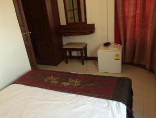Lao Silk Hotel Vientiane - Guest Room