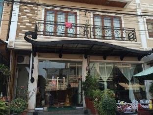 Lao Silk Hotel Vientiane - Exterior