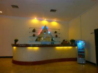 Grand Surabaya Hotel Surabaya - Lobby