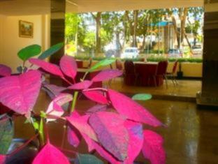 Grand Surabaya Hotel Surabaya - Interior