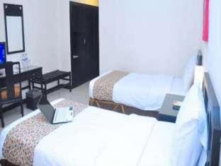 Grand Surabaya Hotel Surabaya - Guest Room