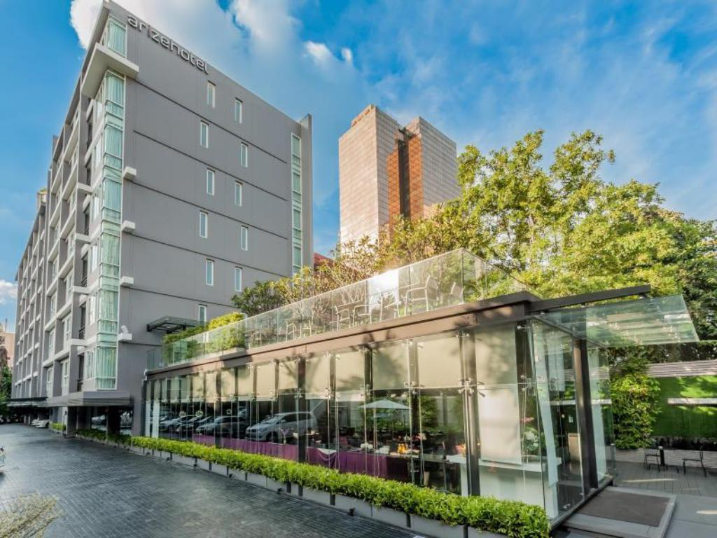 Arize Hotel Sukhumvit Is A Por Choice Amongst Travelers In Bangkok Whether Exploring Or Just Ping Through The Property Features Wide Range Of