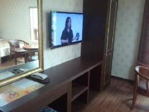 Incheon Tourist Hotel