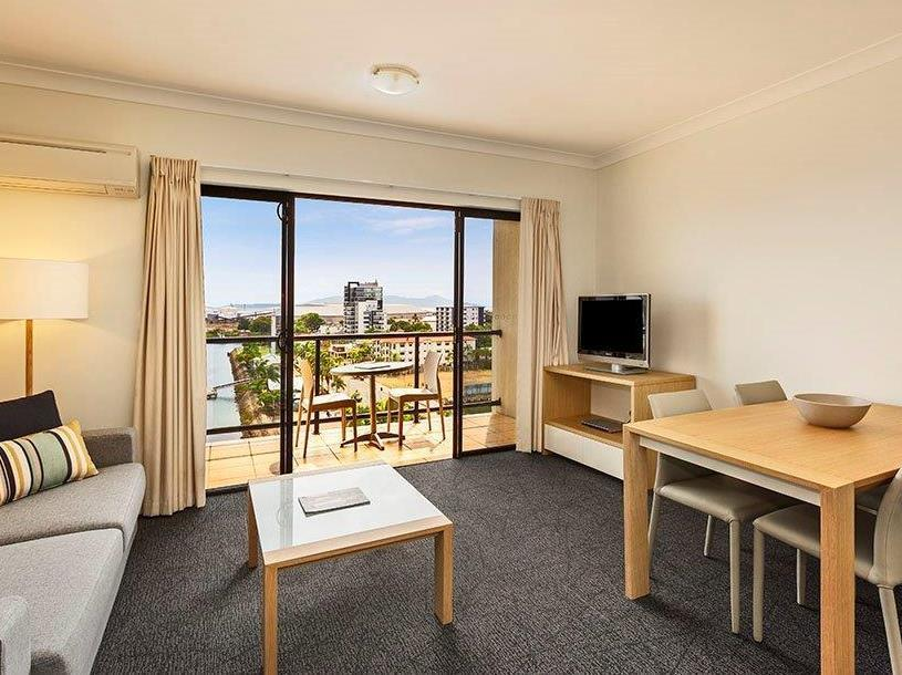 Reviews Quest Townsville Apartment