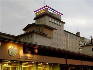 Kaga Kankoh Hotel