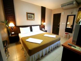 PK Mansion Phuket - Guest Room