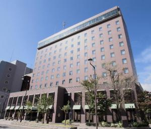 關於客樂森旭川飯店 (Hotel Crescent Asahikawa)