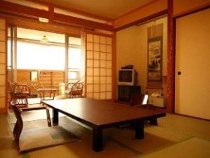 Shirahama Onsen Hotel Tenzankaku Kaiyutei