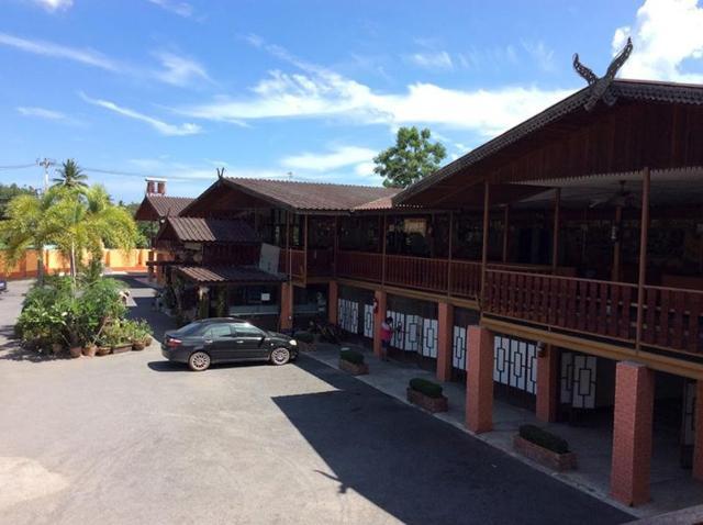 ผึ้งหลวง รีสอร์ท – Phungluang Resort
