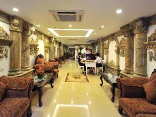 Hanoi Legacy Hotel - Hang Bac Hà Nội