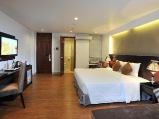 Hanoi Legacy Hotel - Hang Bac Hanoi - Guest Room