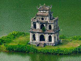 Hanoi Legacy Hotel - Hang Bac Hanojus - Šalia esančios lankytinos vietos