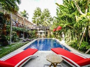 Bisma Sari Resort Ubud
