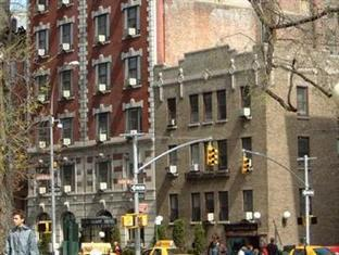 Washington Square Hotel New York (NY) - Hotel Exterior