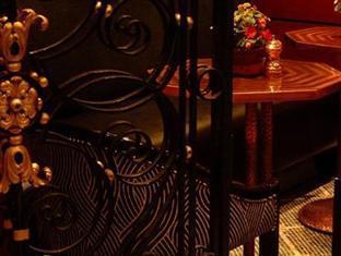 Washington Square Hotel New York (NY) - Hotel Interior