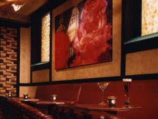 Washington Square Hotel New York (NY) - Lobby Bar