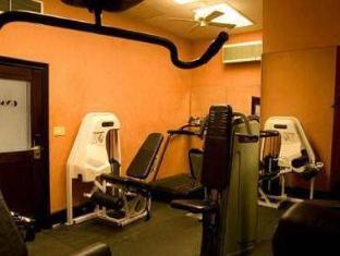 Washington Square Hotel New York (NY) - Fitness Room