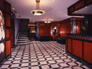 Washington Square Hotel New York (NY) - Lobby