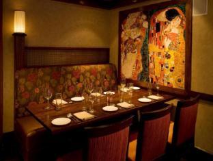 Washington Square Hotel New York (NY) - Restaurant