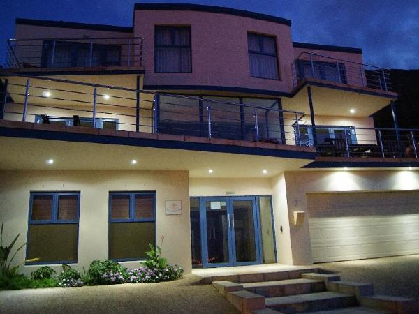 Magellans Passage Guest House Cape Town