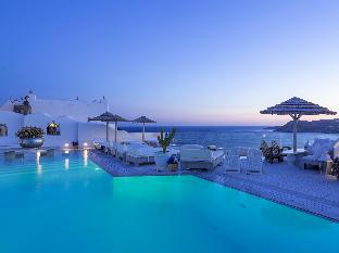 Hotel Greco Philia Luxury Suites & Villas